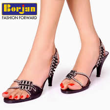 summer wear shoes collection for girls by borjan from 2014 wfwomen