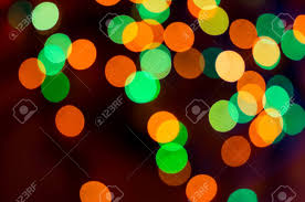 black colored christmas lights colorful beautiful multi colored christmas lights on a black stock