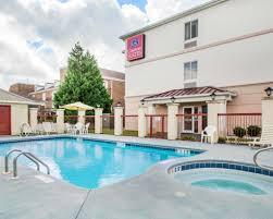 Comfort Suites Montgomery Al Comfort Suites 5918 Monticello Dr Montgomery Al Comfort Inn
