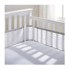 Bed Skirt For Crib Crib Liners Accessories Walmart