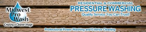 Pressure Washing Estimate by Free Power Washing Estimate Indiana Residential Commercial