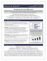 resume for accounts executive best executive resume writer award winning sales sample resume