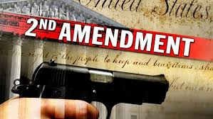 Right To Bear Arms Meme - california s 2nd amendment solution might be coming