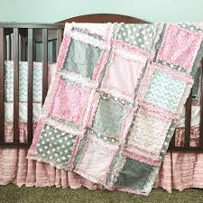precious in every way baby crib bedding a vision to
