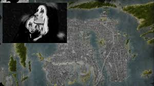 Essos Map Explore Braavos Its Map Temples And Mysteries Cities Of Essos