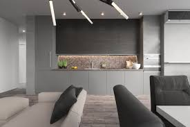 led kitchen light kitchen grey kitchen cabinets with marble countertop also