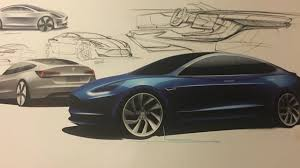 tesla model s concept tesla model 3 will be getting ludicrous mode drivers magazine