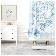 Circo Tree House Shower Curtain Ocean Blue Shower Curtain Target