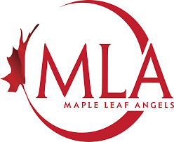 mla maple leaf angels logo colour no background png format u003d1000w
