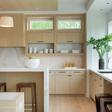 kitchen design with light cabinets 75 beautiful modern kitchen with light wood cabinets