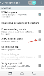 mock locations android your gps location on android to trick apps targeted ads