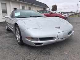 corvettes for sale in oregon 1997 chevrolet corvette for sale carsforsale com
