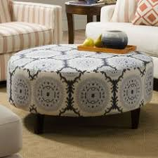 pleated tufted round ottoman ailanthus ltd it u0027s all in the