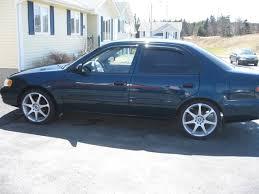 1998 toyota corolla tire size ryanpayne1982 1998 toyota corolla specs photos modification info