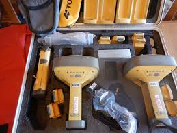 best topcon gr 5 gps surveying unit for sale in minot north