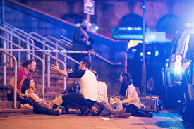 what happened in manchester details of concert attack