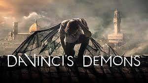 jadwal starz da vinci s demons official site starz