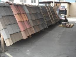 Tile Roofing Supplies Roofing Supply Anaheim Ca G F Roof Supply
