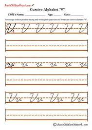 cursive practice sheets i i écriture pinterest skrift