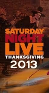 saturday live thanksgiving 2013 imdb