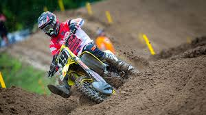 pro motocross racer lucas oil pro motocross rch suzuki to end partnership at end of