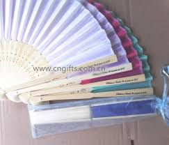 wedding favors fans fans wedding favors fans wedding favors suppliers and
