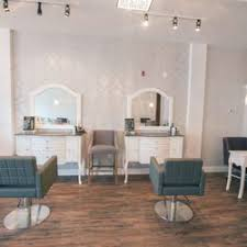 polished beautique hair salons 16 manning st derry nh