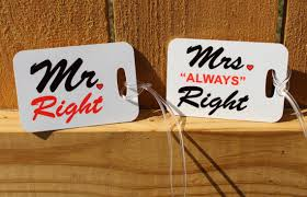 and groom luggage tags and groom luggage tag mr and mrs bag tag mr right
