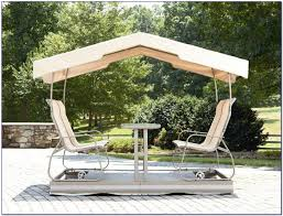 double glider patio swing patios home design ideas zj7oow37zg