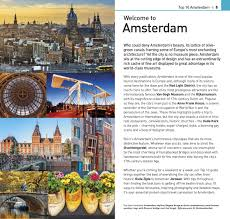 top 10 amsterdam eyewitness top 10 travel guide dk travel