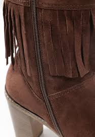 womens brown leather biker boots women ankle boots gabor cowboy biker boots kastanie gabor ankle