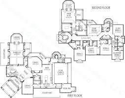 luxury home floor plans with photos luxury house floor plan best luxury home plans ideas on home