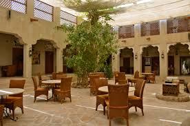 House With Central Courtyard Time Traveling To Old Dubai In Al Bastakiya Schwingeninswitzerland