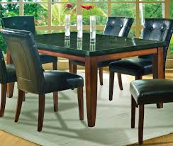 dining room tables for 10 granite dining table black set round uk for singapore top licious