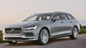 volvo station wagon 2017 volvo v90 u2013 premium wagon youtube