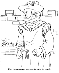 the pilgrims thanksgiving story coloring page sheets the