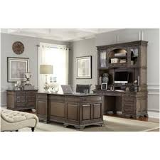 home furniture and items i92 308 aspen home furniture arcadia home office return desk