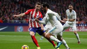 derbi madrid berakhir anti klimaks indopos co id
