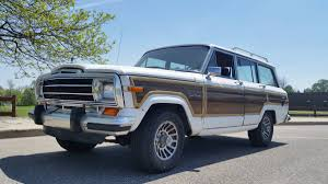 Jeep Wagoneer For Sale Sj Years 1963 1991 United States Classifieds