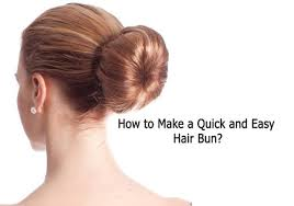 hair bun accessories hair donut bun make a and easy hair bun