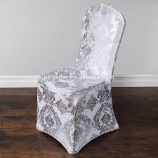 White Chair Covers Wholesale Stretch Banquet Chair Cover Stretch Banquet Chair Cover Suppliers