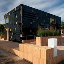Eco House Design 127 Best Eco Houses Images On Pinterest Architecture Green