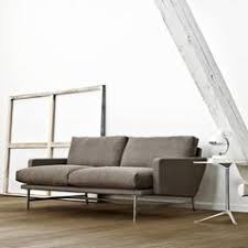 Fritz Hansen Lissoni Sofa  Seat By Piero Lissoni Danish - Fritz hansen sofa 2