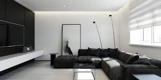 black and white home interior give your home decor a definition with black and white