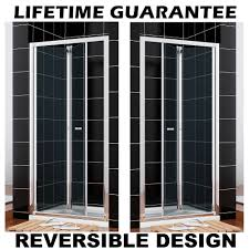 900 Bifold Shower Door by Bifold Shower Door Glass Screen 700 760 800 860 900 1000mm Next