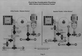 pool plumbing diagrams schematics and layouts for pool pipes