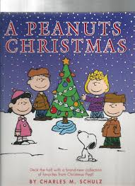 brown christmas poster brown christmas by charles schulz edition abebooks