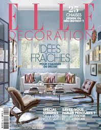 Interior Design Magazines 191 Best Couvertures Elle Décoration Covers Images On Pinterest