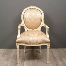 fauteuil louis xvi pas cher medallion armchair louis xvi baroque chairs