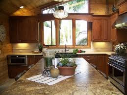 Granite Countertops Kitchen Leathered Granite Countertops U2013 A Sophisticated Look Of Natural Stone